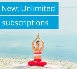 Buy unlimited image subscriptions now