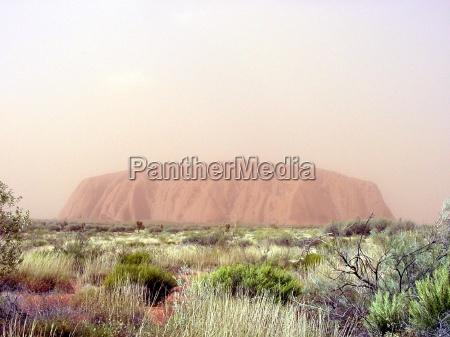 tempestad de arena