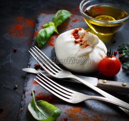 alimento verde suave agua mediterranico agua
