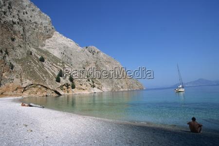 passeio viajar turismo grecia europa horizontalmente