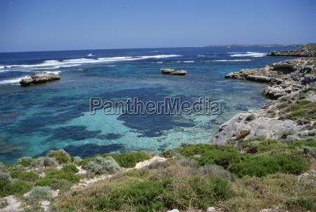 australia horizontalmente ao ar livre costa