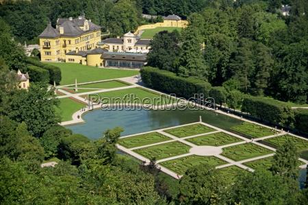 passeio viajar botanica austria europa horizontalmente