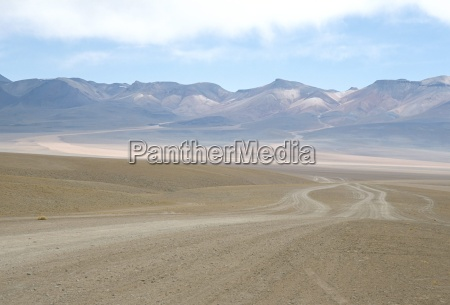 passeio viajar cor montanhas deserto ponta