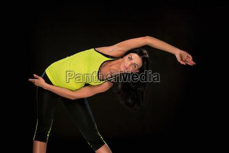 mujer mujeres hermoso bueno salud deporte