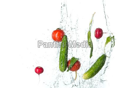 comida pimienta vitamina cultura liberado primer